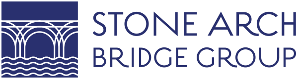 Stone Arch Bridge Group Retina Logo