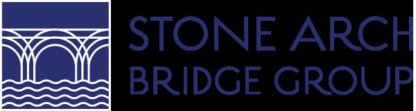 Stone Arch Bridge Group Retina Logo